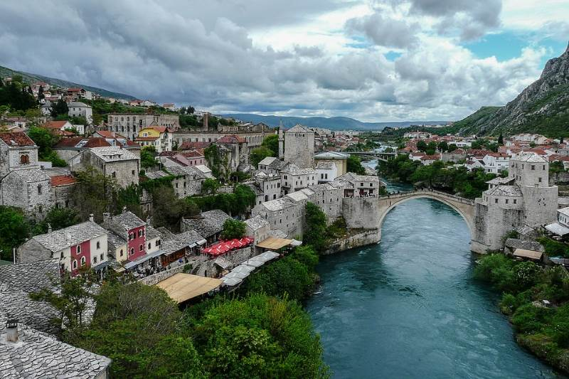 Zašto se skriva da su Mostar od četnika i JNA oslobodili Hrvati i koje su posljedice toga?