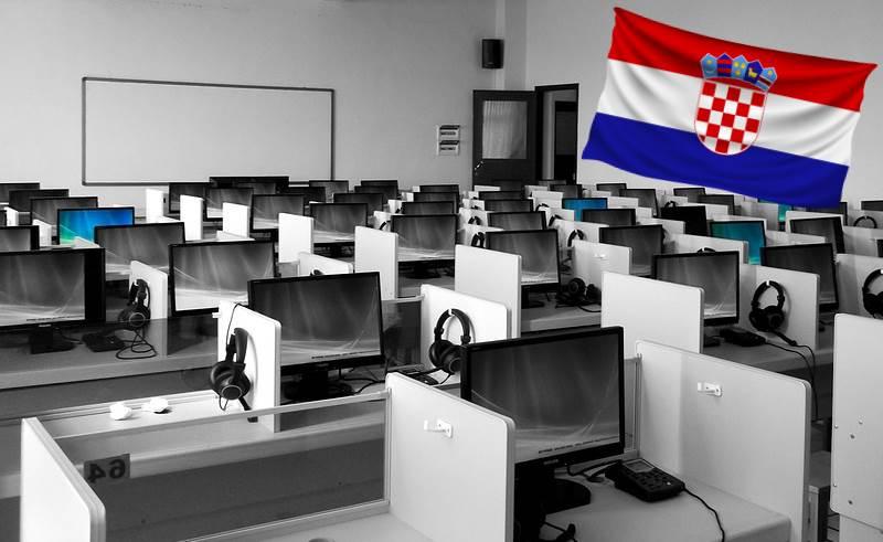 Objavljen Javni poziv za dodjelu stipendija za učenje hrvatskoga jezika u Republici Hrvatskoj