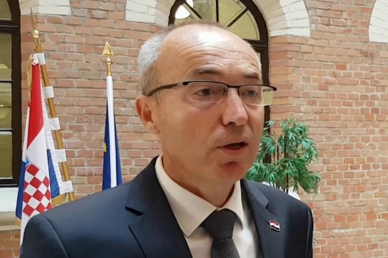 Krstičević: Nabava borbenog aviona je projekt cijele države i dugoročna strateška odluka