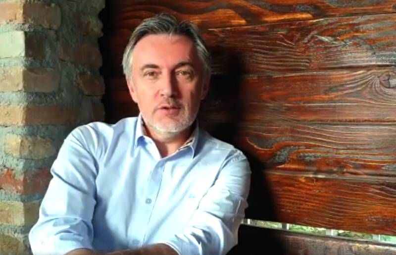 NOVI INTERVJU: Miroslav Škoro otkrio kako je uopće došao na ideju da se kandidira