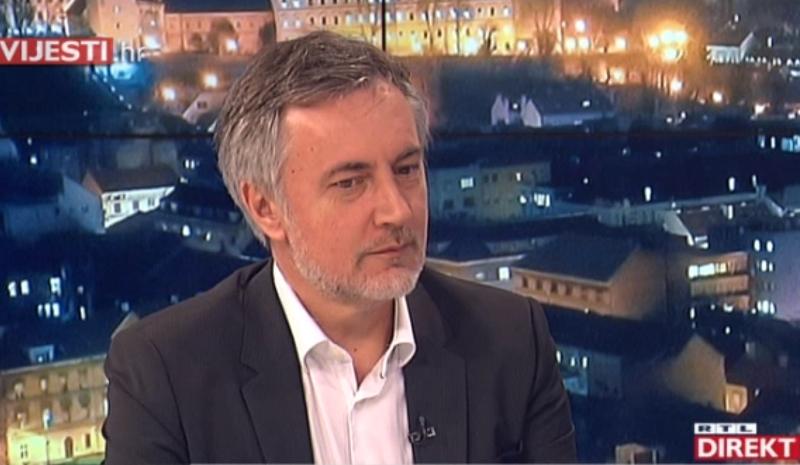 Miroslav Škoro: Moja je želja uključiti narod u upravljanje zemljom