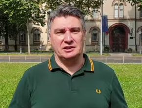 Milanović udario po Plenkoviću, HDZ mu odgovara i podsjećajući na sramotni 'Lex Perković'