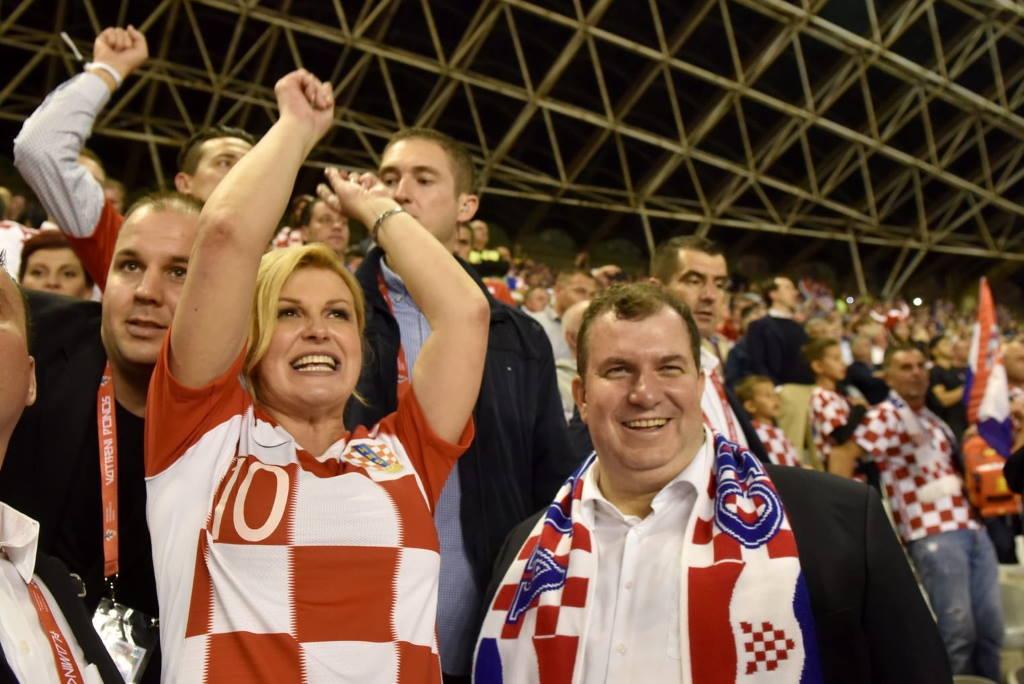 Mediji i političari u BiH opet se obrušili na hrvatsku predsjednicu, usporedili je s Vojislavom Šešeljom
