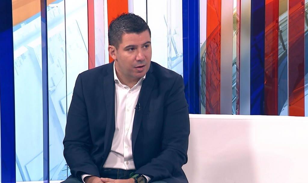 """Grmoja: Plenković ne gleda interes Hrvatske, on koristi Vukovar da """"povrati svoje izgubljeno hrvatstvo"""""""