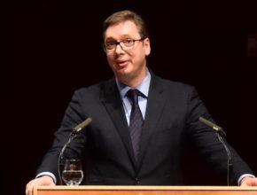 PROPAO PLAN: Aleksandar Vučić ipak neće govoriti u Hrvatskom saboru!