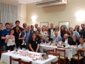 Državni tajnik Zvonko Milas posjetio hrvatsku zajednicu u Urugvaju