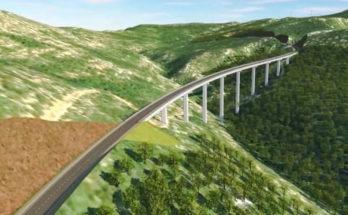 PELJEŠKI MOST: Strabag počeo gradnju pristupne ceste, bit će gotova za 33 mjeseca