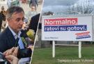 """Škoro """"oprao"""" Milanovića: Nije normalno na Trpinjskoj cesti u Vukovaru poručivati da su ratovi gotovi"""