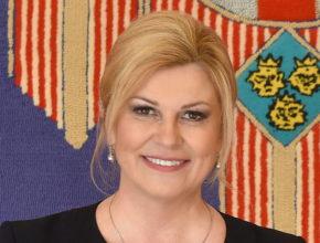 """Kolinda Grabar-Kitarović: """"Ako Bandića osude, nosit ću mu kolače u zatvor"""""""