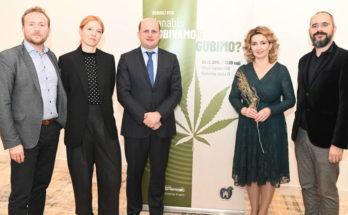 U Zagrebu održan okrugli stol o legalizacija kanabisa u medicinske svrhe