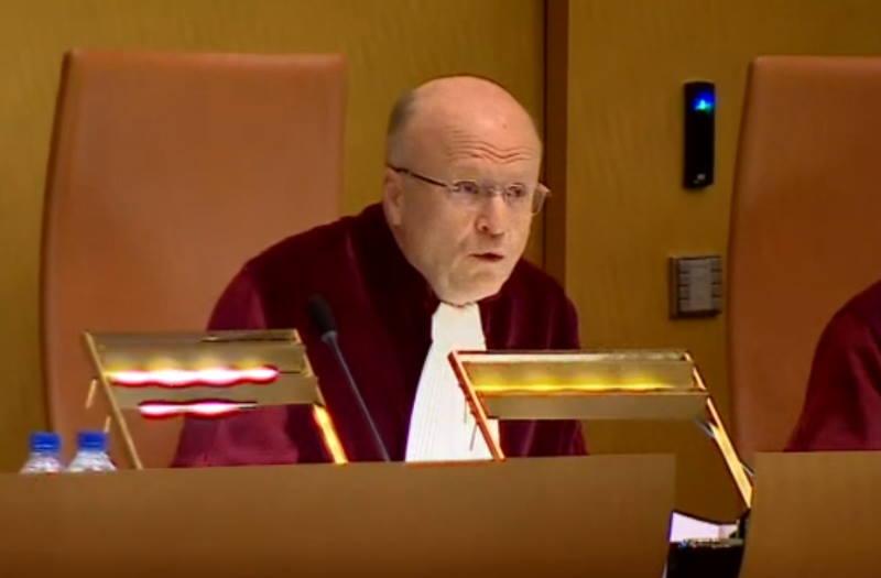 VELIKI PORAZ SLOVENIJE: Europski sud objavio da nije nadležan za slovensku tužbu protiv Hrvatske