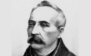 NA DANAŠNJI DAN: 24. siječnja 1822. u Rastovači kraj Posušja rođen je fra Grgo Martić