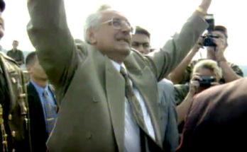 Dokumentarno-igrana serija Predsjednik, život i djelo osnivača moderne hrvatske države u 10 epizoda