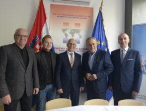 Na Hrvatskim svjetskim igrama u Zagrebu okupit će se iseljenici iz svih krajeva svijeta