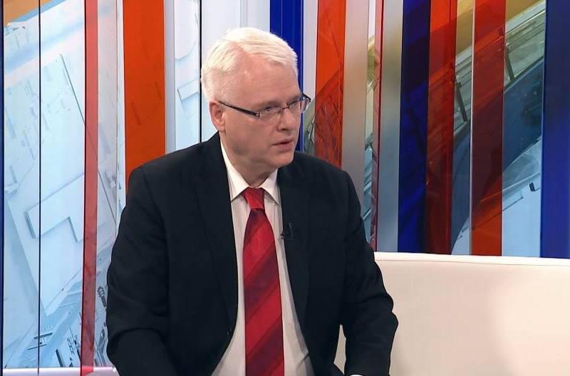 Bivši predsjednik Ivo Josipović stao u obranu Dražena Jelenića i masonskih udruga