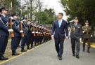 Svečano obilježavanje 26. obljetnice Počasno-zaštitne bojne bez upečatljivih crvenih odora