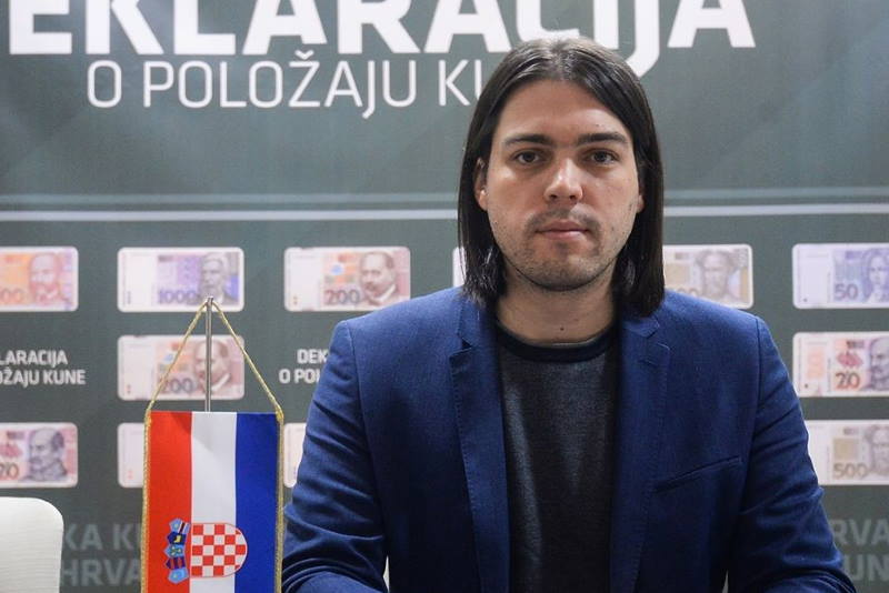 """Sinčić vidio Jelenićevu imovinsku karticu pa ga optužio da je član """"grupe Borg""""!"""