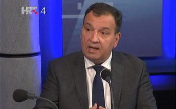 Ministar Beroš odgovorio na dva važna pitanja: Kad će se zatvoriti škole? Koliko ljudi u RH može oboljeti?