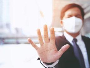 Kako pobijediti strah od koronavirusa? Evo što savjetuje poznata hrvatska psihologinja