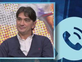 """Zlatko Dalić: """"Mislim da nam Bog šalje poruku da 'stanemo na loptu'!"""""""